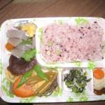 特製ホタル祭り弁当