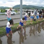 2010大朝小田植え1